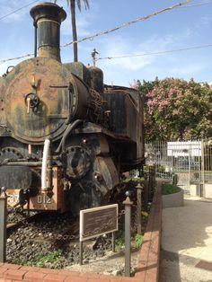 Train Station - Catania, Sicily