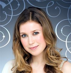Hayley Westenra former Celtic Woman vocalist
