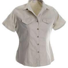 Tern SS Ladies Blouse – Ruggedwear