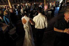 Farm Wedding  Kyle & Amy  Photo By Aric Becker//media