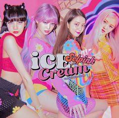Kpop Girl Groups, Korean Girl Groups, Kpop Girls, Yg Entertainment, Selena Gomez, Blackpink Twitter, Blackpink Members, Black Pink Kpop, Blackpink Photos