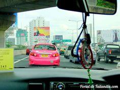¿Como llegar de centro de #Bangkok al aeropuerto? ¡Aquí tienes unas cuantas opciones! http://www.portaldetailandia.com/conexion-al-aeropuerto/ กรุงเทพมหานคร (Bangkok) en กรุงเทพมหานคร