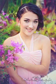 Pretty Bridal Hair & Makeup