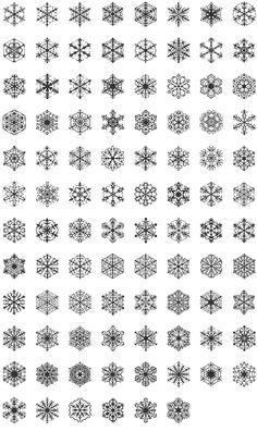 Faux Snow Dingbat Font Specimen (new site) Snow Tattoo, Winter Tattoo, Snow Flake Tattoo, Mini Tattoos, Small Tattoos, Schnee Tattoo, Free Dingbat Fonts, Font Free, Skiing Tattoo