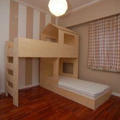 ... over Peuterkamer op Pinterest - Ikea, Kinderkamers en Ikea hacks