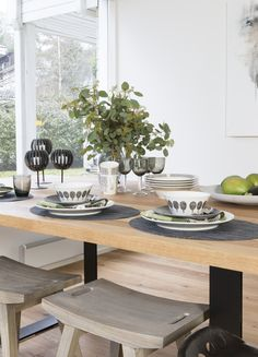 Pentik is an international interior design retailer, who wants to bring northern beauty and cosiness to homes. Furniture, Interior, Dining Table, Modern, Table, Home Decor, International Interior Design, Interior Design
