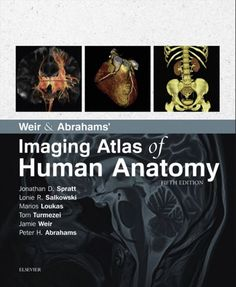 Weir & Abrahams' Imaging Atlas of Human Anatomy - 5th edition --- mebooksfree.com (password)