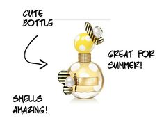 Lust of the Week: Marc Jacobs Honey Perfume #marcjacobs #perfume #beauty #fragrance