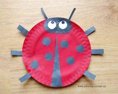 papírové tvoření s dětmi - Hledat Googlem