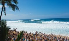 What It's Really Like Inside the North Shore's Exclusive Volcom Surf House - Honolulu Magazine - December 2014 - Hawaii