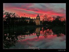 Aranjuez, Madrid, España
