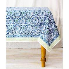 Chloe Tablecloth