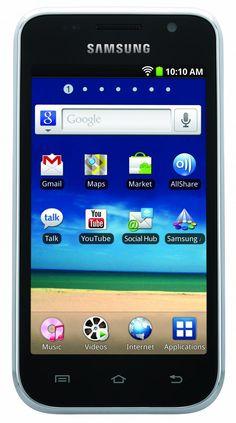 Samsung Galaxy Player 5