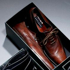 For Work: The Wing Tip--