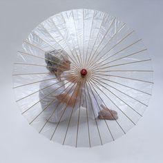 世界初!土に還るプラスチックでできた傘「Brelli(ブレリ)」