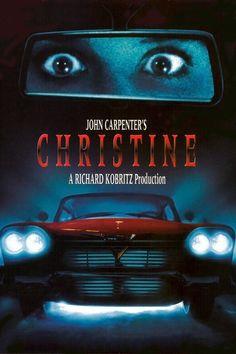 Christine Movie (1983)