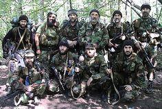 chechen fighters - Google zoeken