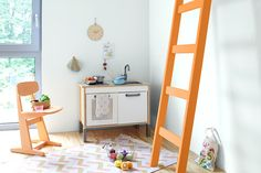 Kinderzimmer Wandfarbe   58 Besten Inspiration Kinderzimmer Bilder Auf Pinterest In 2018