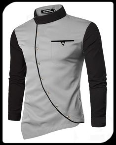 Latest African Men Fashion, African Wear Styles For Men, African Shirts For Men, Nigerian Men Fashion, African Dresses Men, African Attire For Men, African Clothing For Men, Slim Fit Casual Shirts, Stylish Mens Outfits