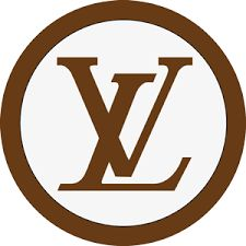 Image result for louis vuitton logo gold