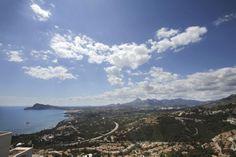 Altea Hills-Las Nereidas Altea