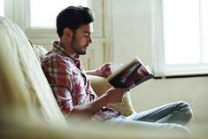 Muitas pessoasreconhecem a importância da leitura, mas não a colocam em prática. E por que não o fazem? Em geral, por preguiça, acomodação ou uma suposta