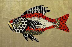 LuAnn Kessi: Fantasy Fish....3