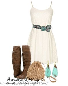 """""""Summer concert"""" by amabiledesigns on Polyvore"""