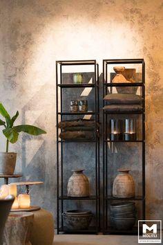 Showroom Molitli: Woonkamer door Molitli Interieurmakers