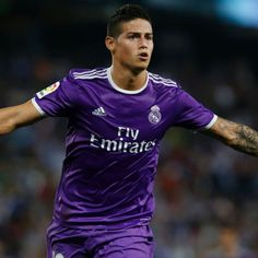 Real Madrid's Zinedine Zidane: The team comes first, not James Rodriguez