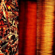 Industrial patterns III