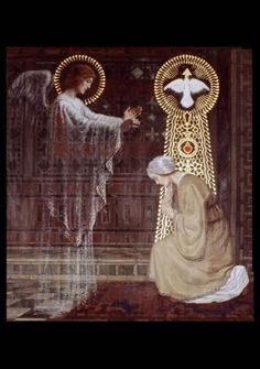 Readings of the day in memory of the Annunciation of the Angel to the Virgin Mary | wataninet.com