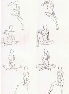 Pictures of figure drawing poses - Drawing Lessons, Drawing Techniques, Drawing Tips, Drawing Body Poses, Drawing Ideas, Anatomy Drawing Practice, Figure Drawing Practice, Gesture Drawing, Manga Drawing