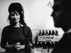 Valparaíso-Chile 1963. Sergio Larrain/Magnum Photo