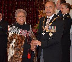 Wednesday 9 September-morning | The Governor-General of New Zealand Te Kawana Tianara o Aotearoa