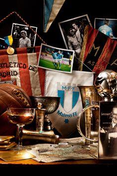 Campanha para o centenário do Malmö FF (Suécia) by Robert Nilsson