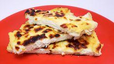 Fiński ser pieczony jest idealnym serem deserowym. Przepis jest prosty i bez problemu przygotujesz go w domu. Wypróbuj nasz przepis na fiński ser pieczony!