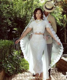 Courthouse Chic wedding dress by @dreamerslovers | Wedding Dresses ...