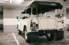 "#Landrover 109"" #Series III ST"