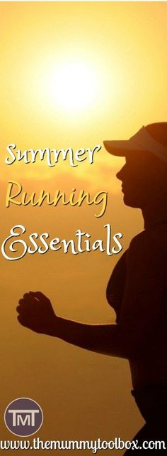 Summer Running Essentials - kit, tips and advice for running in the summer and…