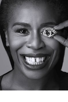 2014's most daring women: Uzo Aduba. See them all here.