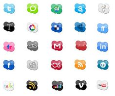 Diferença entre redes e mídias sociais - http://www.blogpc.net.br/2010/03/redes-e-midias-sociais.html
