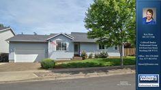Kris Horn's new listing at 819 Hilltop Drive, Newberg Oregon
