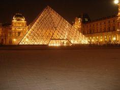 My trip to The Louvre (Paris, France)