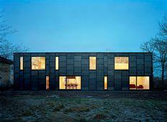Gallery - House K / Tham & Videgård Hansson Arkitekter - 2