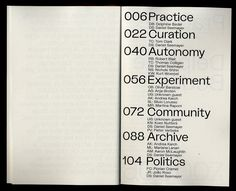 Daniel Seemayer – Graphic Design & Typography