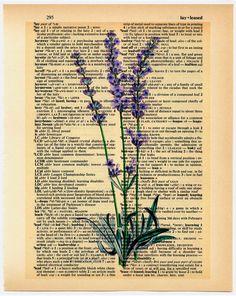 23 New Ideas Book Page Wallpaper Art Journals Newspaper Painting, Newspaper Art, Altered Books Pages, Altered Book Art, Book Page Art, Book Pages, Old Book Crafts, Pressed Flower Art, Dictionary Art