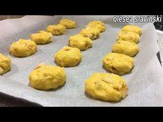 Sunt atât de bune că le vei face în fiecare zi.Prăjituri delicioase.biscuiți de casă OleseaSlavinski - YouTube Italian Cookie Recipes, Sicilian Recipes, Delicious Cookie Recipes, Italian Cookies, Yummy Cookies, Sicilian Food, Almond Cookies, Chocolate Cookies, Biscuits