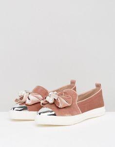 Miss KG Lottie Sneakers - Pink