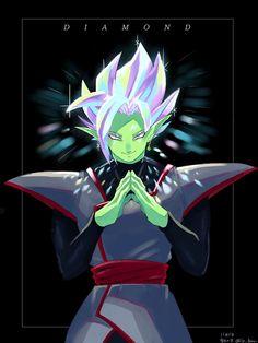 Zamasu fusion